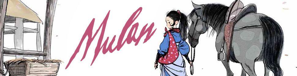 Contes chinois traditionnels - Manga