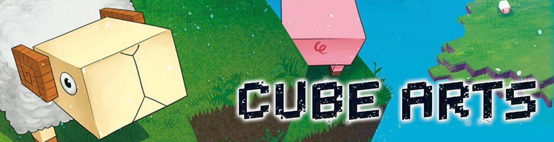 Cube Arts - Manga