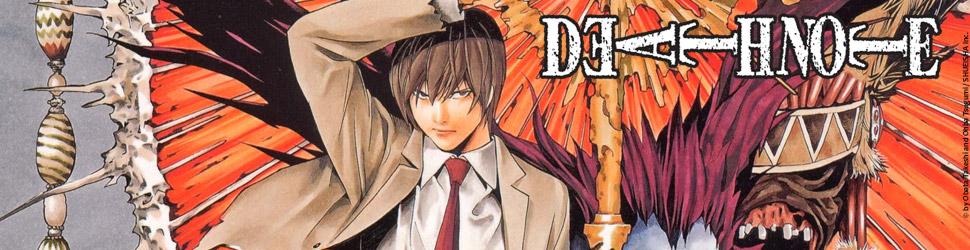 Takeshi Obata - illustrations - Manga