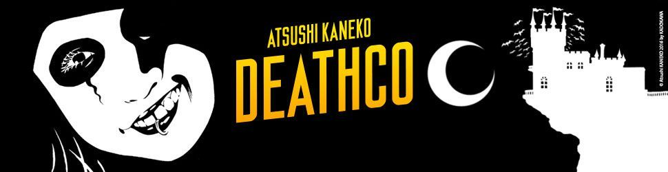 Deathco - Manga