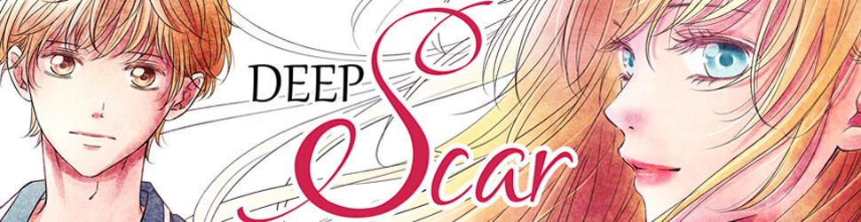Deep Scar - Manga