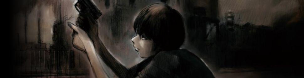Détonations - Manga