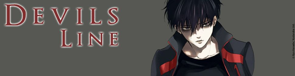 Devil's Line - Manga