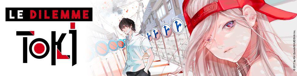 Sentaku no Toki vo - Manga