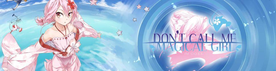 Don't Call Me Magical Girl, I'm OOXX - Manga