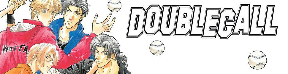 Double Call - Manga