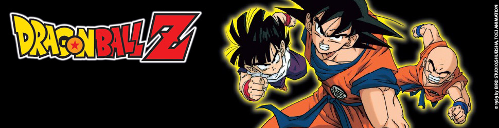 Dragon Ball Z - Manga
