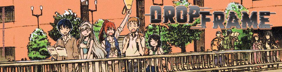 Drop Frame - Manga