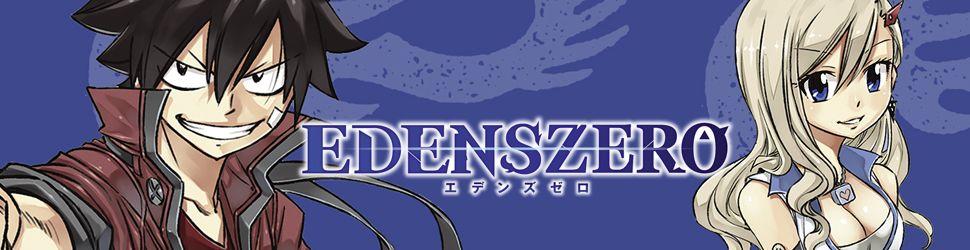 Edens Zero vo - Manga VO
