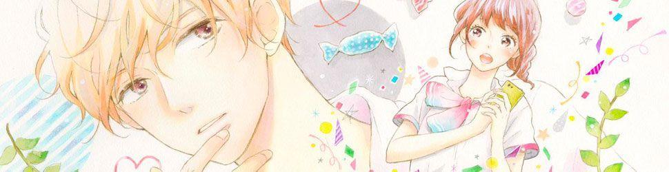 @Ellie #JeNaiPasDePetitAmi - Manga