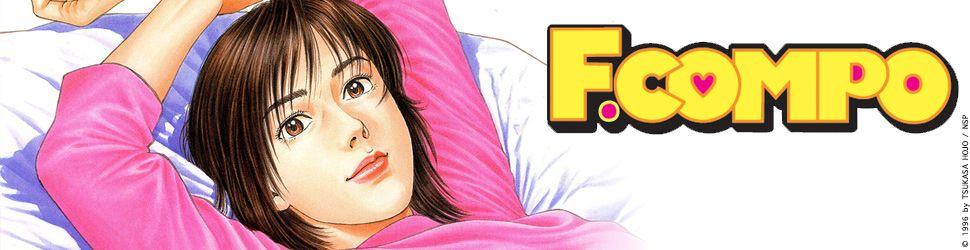 Family Compo - Manga