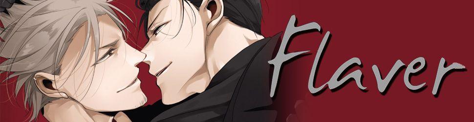 Flaver - Manga