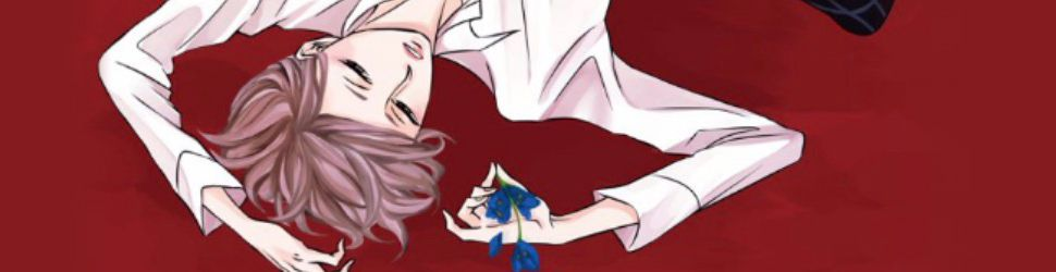 Fleur et le vampire (la) - Manga