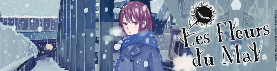 Fleurs du mal (les) - Manga