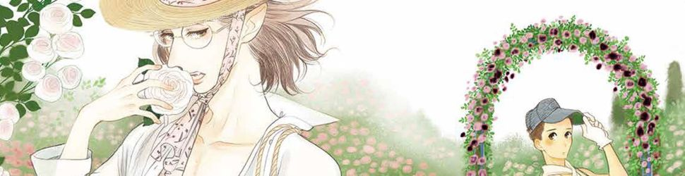 Forêt des roses (la) - Manga