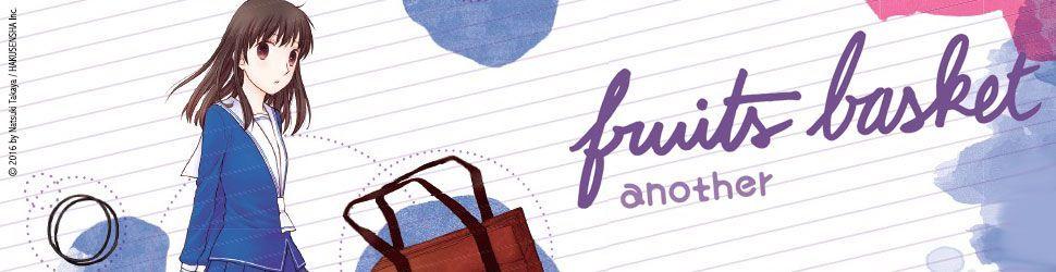 Fruits Basket - Another - Manga