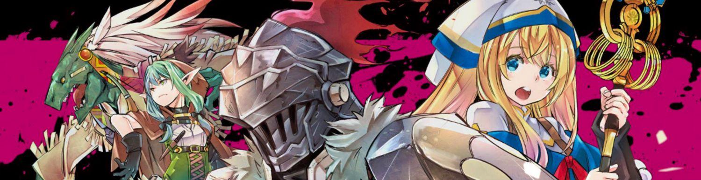 Goblin Slayer - Brand New Day - Manga