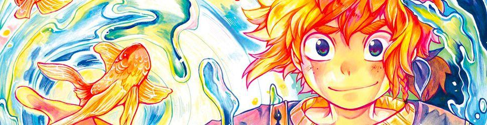 Goldfish - Manga