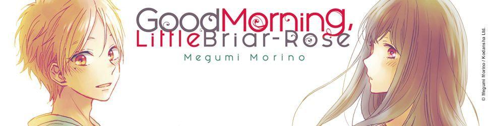 Good Morning Little Briar-Rose - Manga
