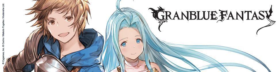 Granblue Fantasy - Manga