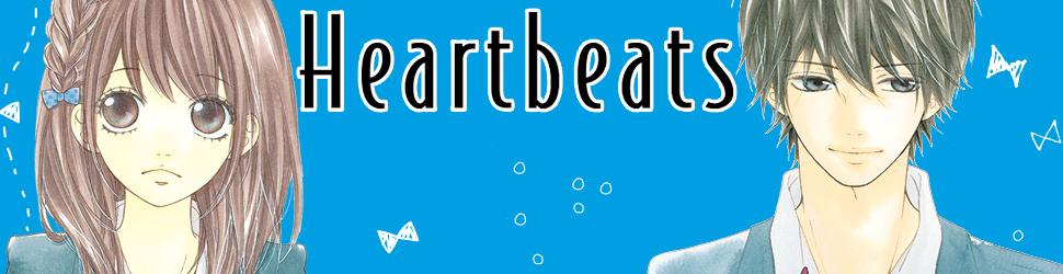 Heartbeats - Manga
