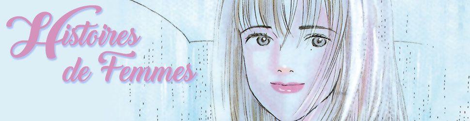 Histoires de femmes - Manga