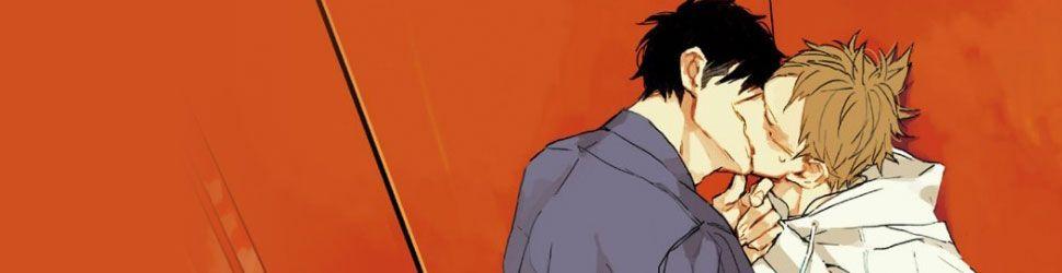 I Hate - Manga