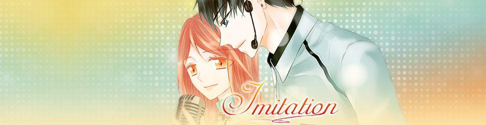 Imitation - Manga