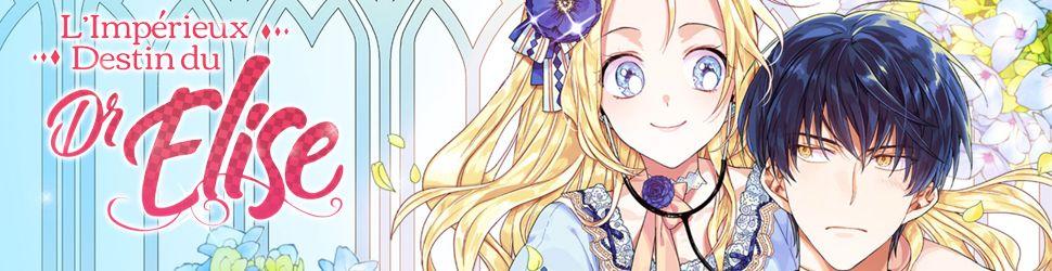 Impérieux Destin du Dr Elise (l') - Manga