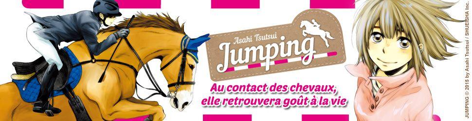 Jumping - Manga