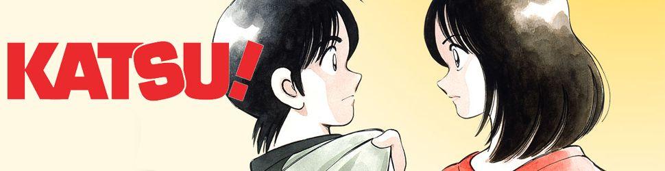 Katsu! - Manga