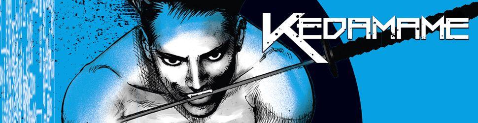 Kedamame - L'homme venu du chaos - Manga