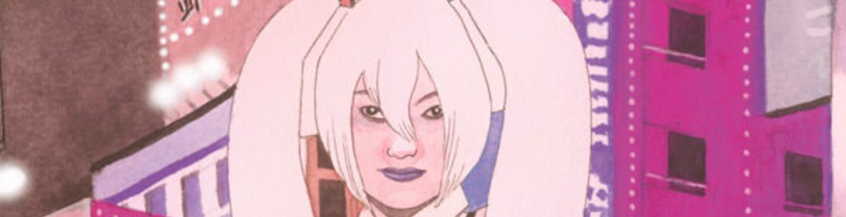 Kokoro - Le son caché des choses - Manga