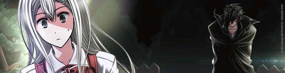Lady Vampire - Manga
