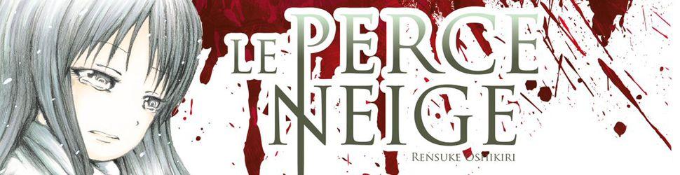 Perce Neige (le) - Manga