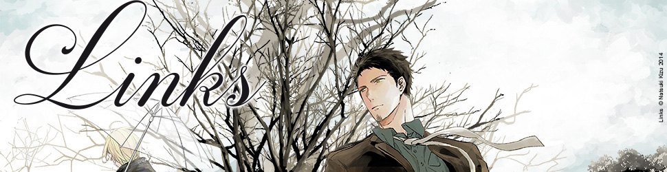Links - Manga