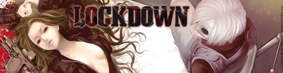 Lockdown - Manga