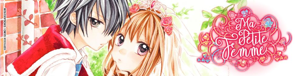 Ma Petite Femme - Manga
