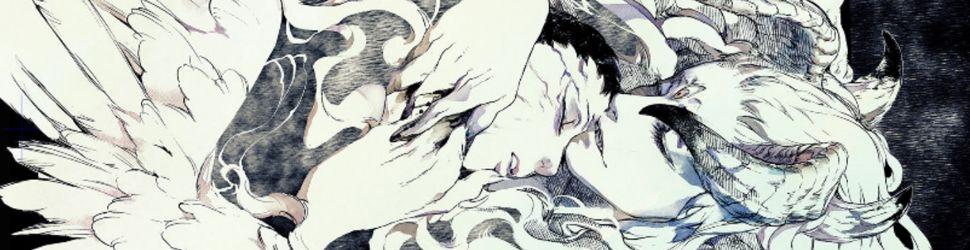 MADK - Manga