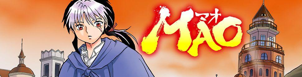 Mao - Manga