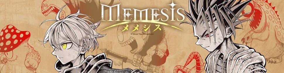 Memesis vo - Manga VO