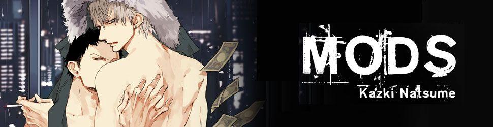 Mods - Manga