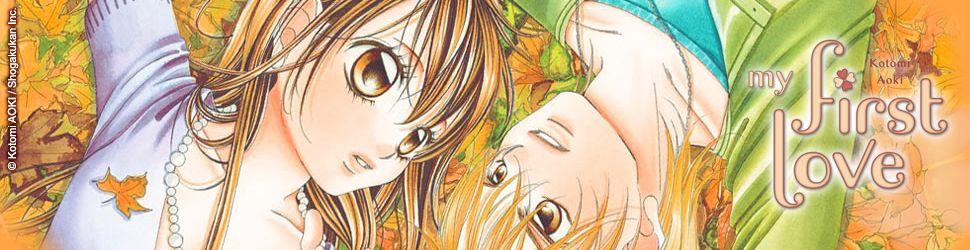 My First Love - Manga