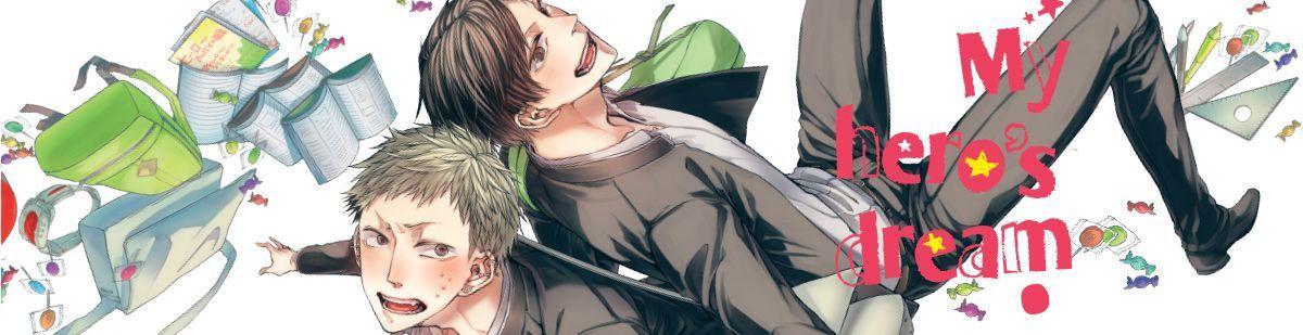 My Hero's Dream - Manga
