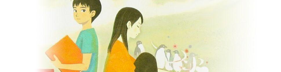 Mystère des pingouins (le) - Roman - Manga