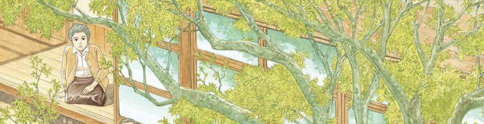 Orme du Caucase (l') - Manga