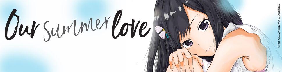 Our Summer Love - Manga