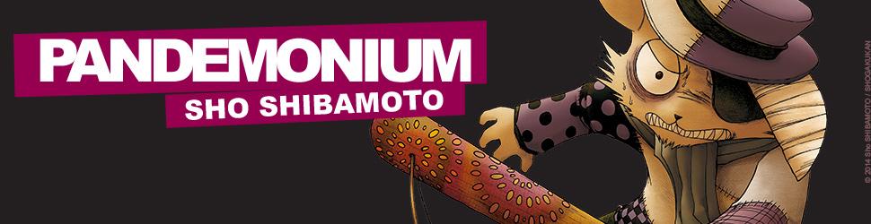Pandemonium - Manga