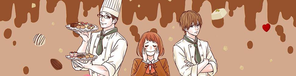 Cake Ôji no Meisuiri vo - Manga VO