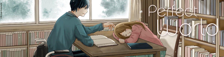 Perfect World vo - Manga